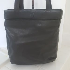 Calvin Klein leather bag